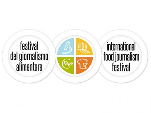 FESTIVAL DEL GIORNALISMO ALIMENTARE - DAL 20 AL 22 FEBBRAIO