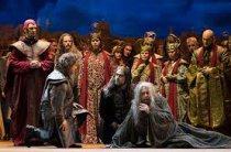 Opera: I Lombardi e la prima crociata