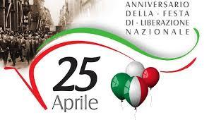 Anniversario della Liberazione