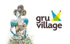 Gru Village 2018