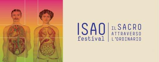 ISAO: Il Sacro attraverso l'ordinario