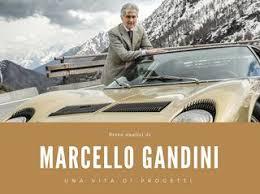 Mostra: Retrospettiva Marcello Gandini