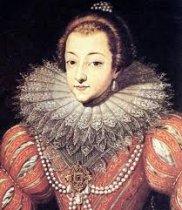 Cristina di Francia, un diamante per il duca di Savoia.