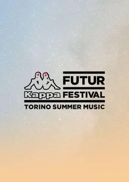 KAPPA FUTURFESTIVAL 2019 - 6-7 LUGLIO, PARCO DORA