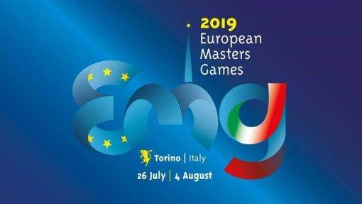 EMGT19 - EUROPEAN MASTERS GAMES - DAL 26 LUGLIO AL 04 AGOSTO