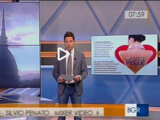 TGR Piemonte Buongiorno Regione