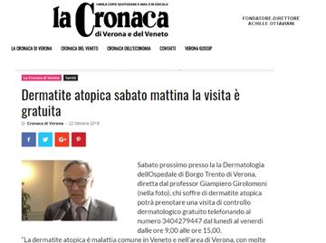 CRONACA DI VERONA.IT