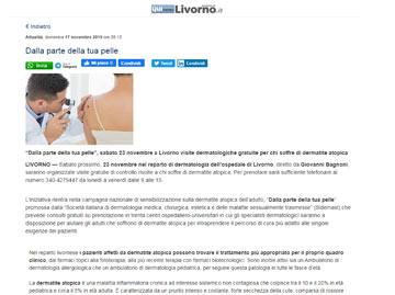 GAZZETTA DI LIVORNO.IT