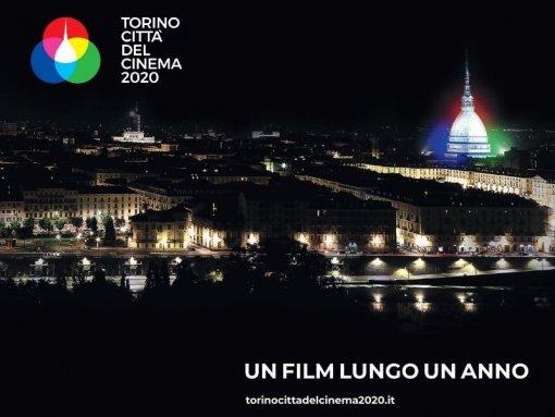 TORINO CITTA' DEL CINEMA 2020 #ToCinema2020