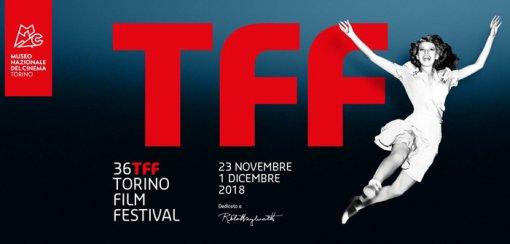 36 TFF - TORINO FILM FESTIVAL