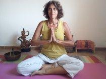 Corsi di Hatha Yoga @ Noto  (SICILIA)