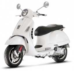 VESPA 300 GTS SUPER ABS E4