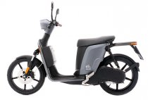 NEW SCOOTER ELETTRICO ASKOLL ES3
